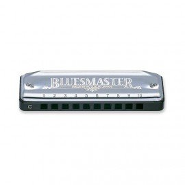 Harmonica Diatonique SUZUKI Blues Master MR250