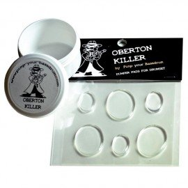 Pad Sourdine de Tom OBERTON KILLER