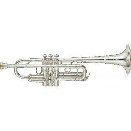 Trompette UT YAMAHA Xéno YTR8445S Argentée