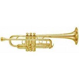 Trompette UT YAMAHA Xéno YTR8445 Vernie