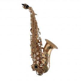 Saxophone Soprano CourbeCONN SC650 Verni