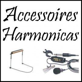 Accessoires Harmonicas