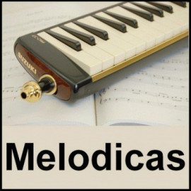 Mélodicas